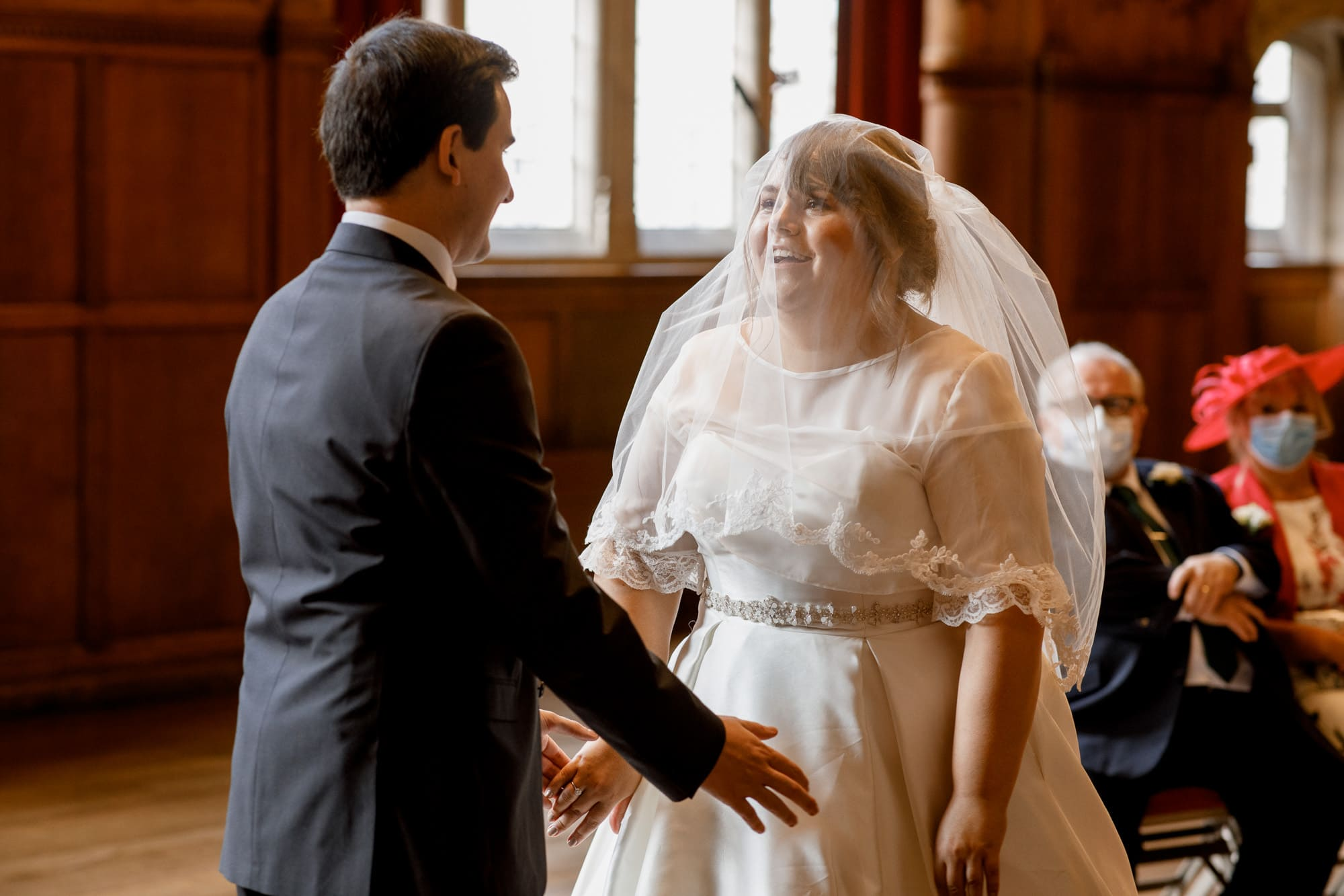 oxford town hall wedding photographer
