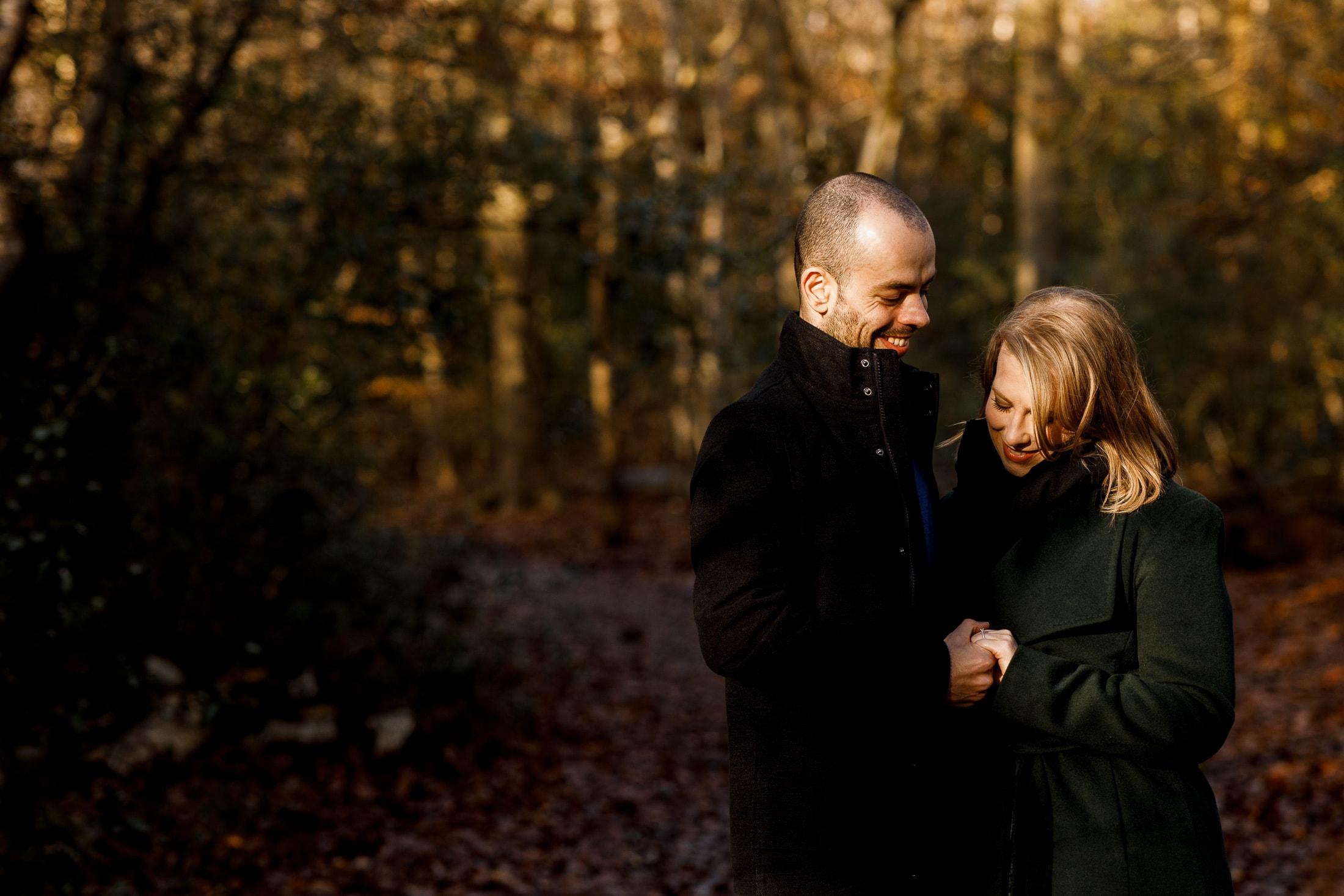 pre-wedding photographer in buckinghamshire