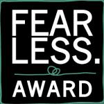 fearless photography award