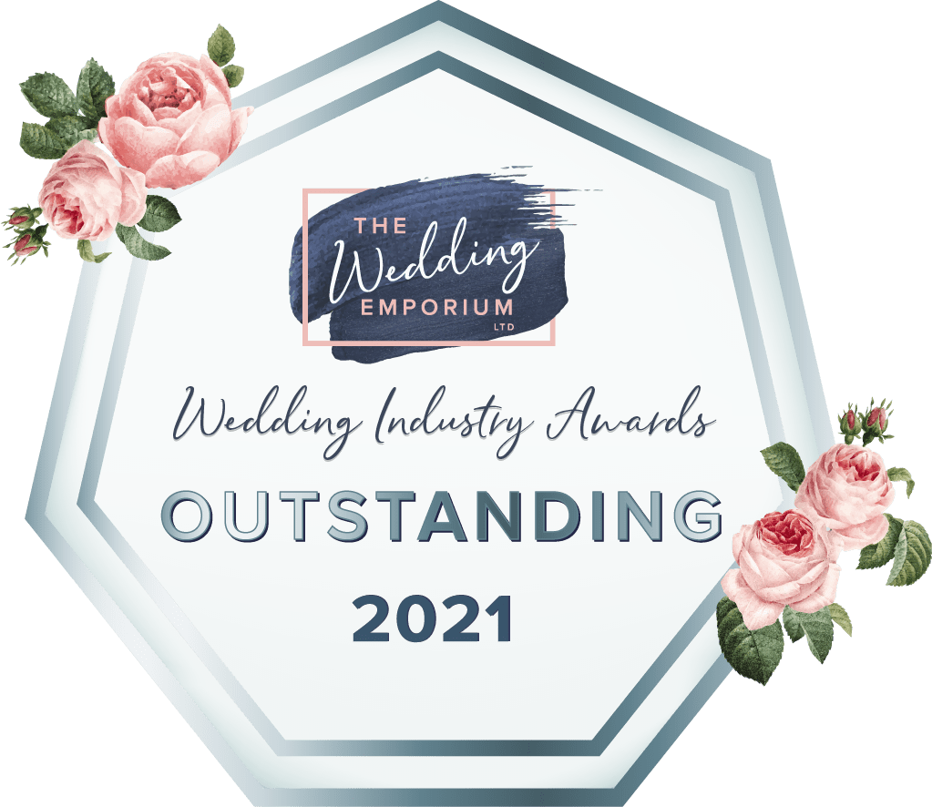 the wedding emporium award winner