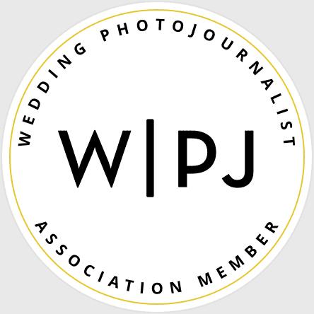 WPJA membership badge
